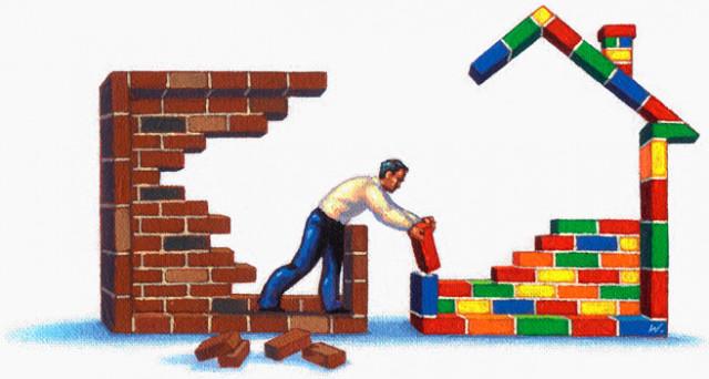 Lavori casa quali conviene fare entro fine 2017 e quali - Lavori in casa forum ...