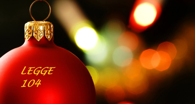 Si possono comprare i regali di Natale 2017 con le agevolazioni della Legge 104 pagando l'IVA al 4%? Tra gli acquisti più numerosi smartphone e computer.