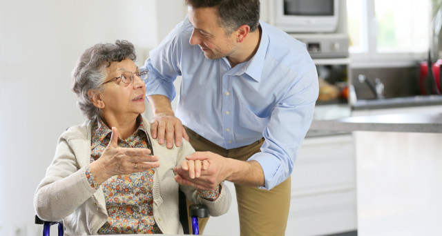 Pensione e Congedo straordinario e ricovero legge 104 e gli aventi diritto