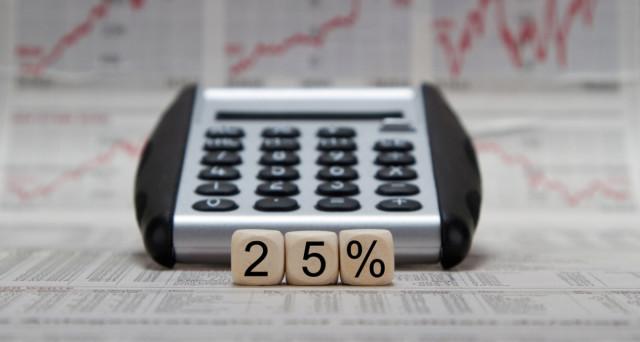 Aumento IVA fino al 25%: ecco quanto e quali prodotti di uso quotidiano ci costeranno di più.