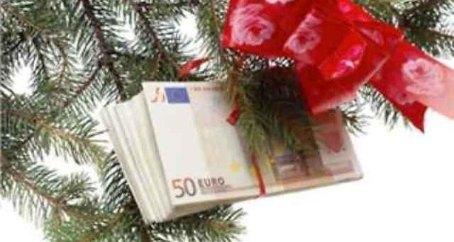A chi spetta il bonus di 155 euro sulla tredicesima mensilità 2018