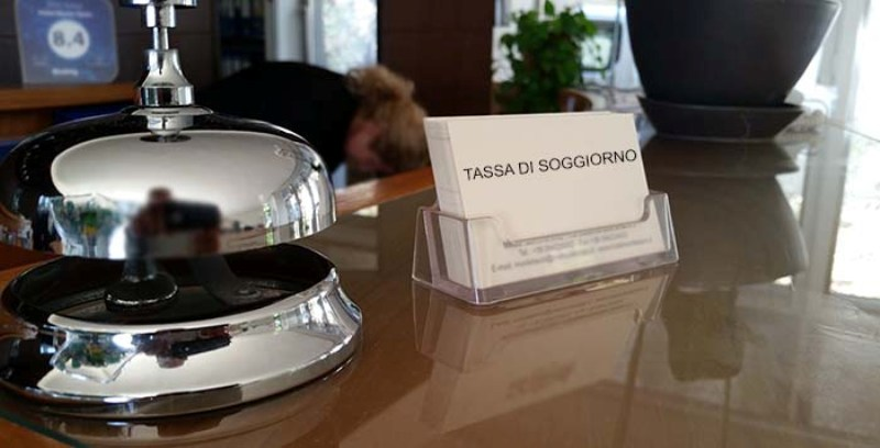 Tassa di soggiorno in oltre 100 citt italiane ecco la for Tassa di soggiorno firenze