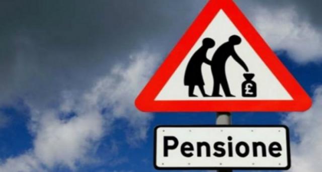 Qual è il limite per percepire l'assegno sociale?