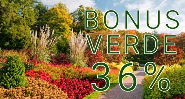 Il bonus verde 2018 permette di recuperare il 36% delle spese per giardini e terrazzi: ma può anche essere chiesto in anticipo? Facciamo chiarezza sulla natura del bonus.