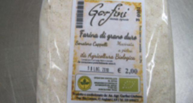 farina gorfini