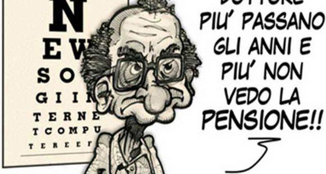 Pensione Ape Sociale
