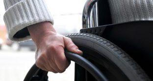Elezioni politiche 4 marzo disabili