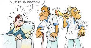 Pensione anticipata infermiere