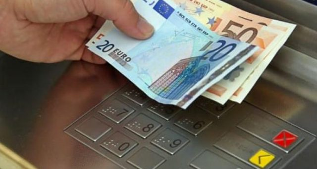 Banca blocco conto corrente