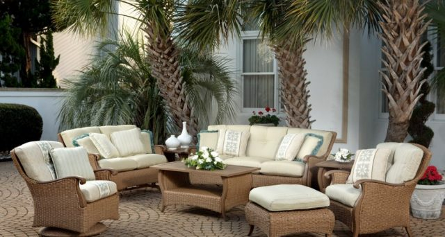 Bonus mobili 2018: vale anche per arredo giardino e/o terrazza ...