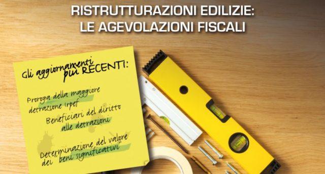 Bonus ristrutturazione edilizie guida completa for Agenzia delle entrate ristrutturazioni edilizie