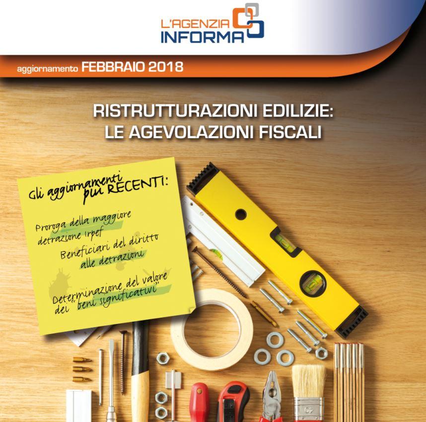 Bonus ristrutturazione edilizie guida completa - Guida fiscale ristrutturazione ...