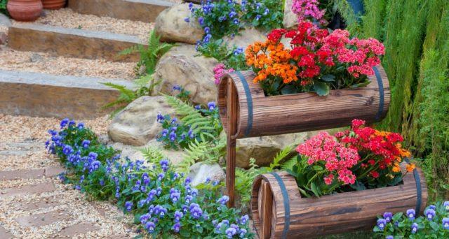 E' ufficiale la proroga per il bonus verde 2019: tutte le novità per chi farà lavori in giardino o coperture a verde di terrazzi e balconi.
