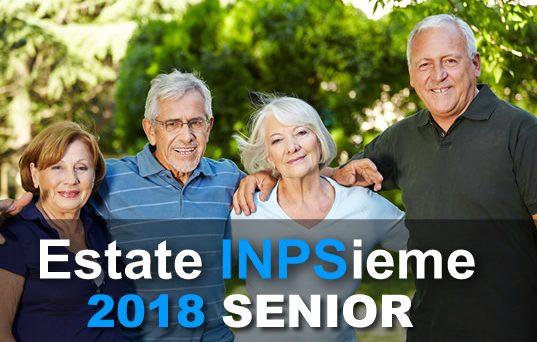 Concorso Inps per pensionati: in premio vacanza estate 2018 gratis ...