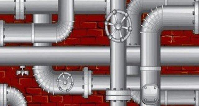Allaccio utenze domestiche e lavori tubature per impianti - Iva agevolata per ristrutturazione ...