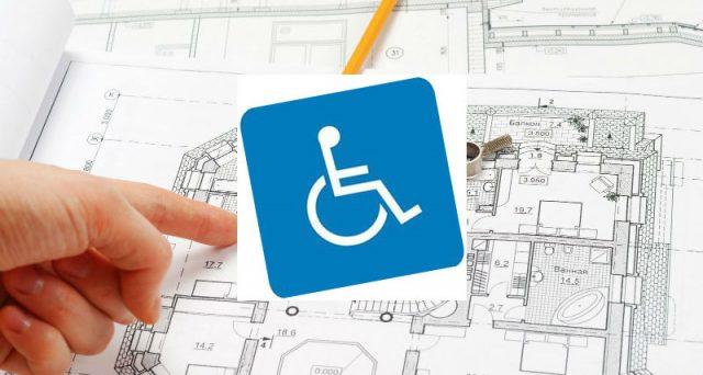 legge 104 e eliminazioni barrirere architettoniche