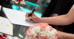 matrimonio comunione o separazione dei beni