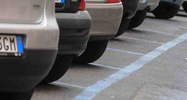 detrazione parcheggio