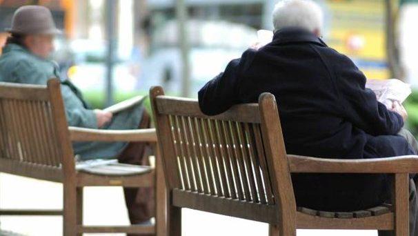 C'è un limite di reddito per la pensione di vecchiaia?