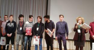 Studenti di informatica premiati a Mosca
