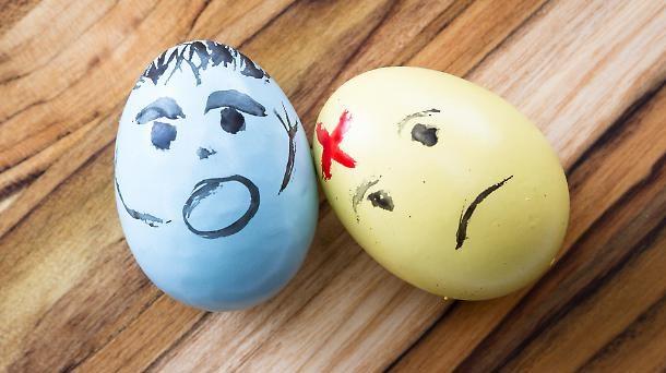 Tre truffe di Pasqua 2018: dai finti voucher Whatsapp alle uova di Pasqua passando per gli annunci fantasma di case vacanza. I link a cui prestare attenzione.