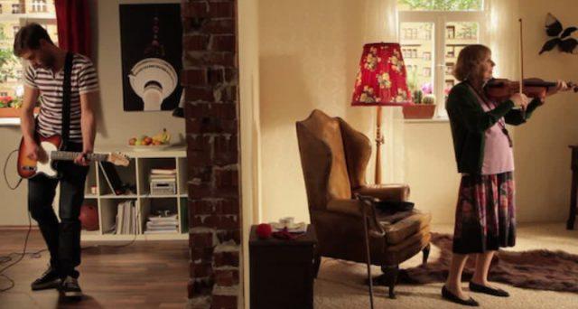 Rumori in condominio: quali sono le regole sui decibel tollerabili e come devono essere le pareti e i soffitti nelle nuove costruzioni.