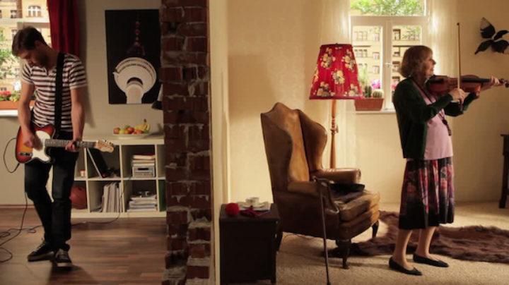 Rumori in condominio si ha diritto a rifar fare le pareti for Rumori condominio