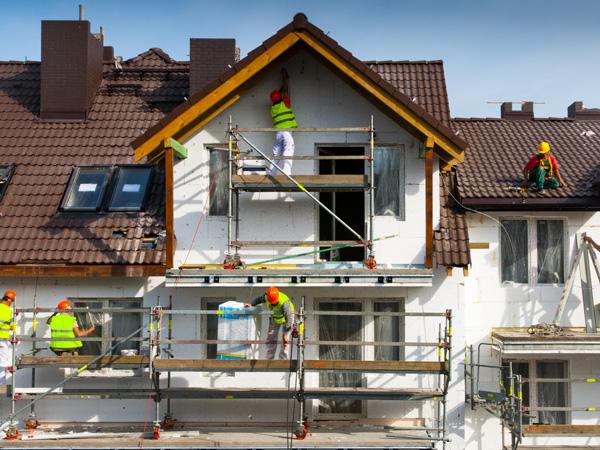 Bonus 110 E Piano Casa Agevolazioni Per Demolizione E Ricostruzione Con Aumento Volumetria