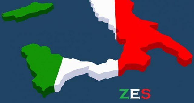 zes-sud-italia
