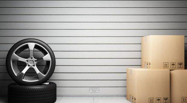 Devi fare lavori nel garage? Scopri come recuperare la spesa portandola in detrazione.