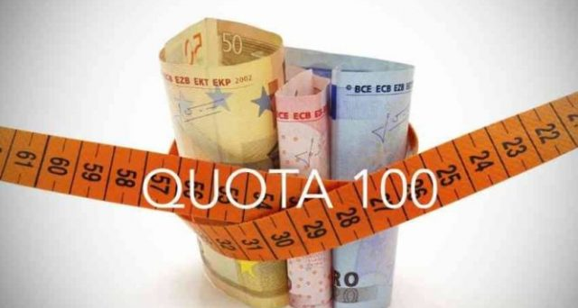 Quota 100 e alternative possibili