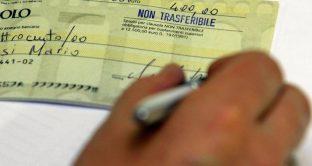 assegno-non-trasferibile-multa