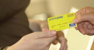 stipendio-Postepay