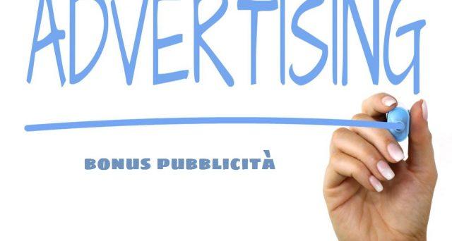 Bonus pubblicità, troppe domande: diminuisce l'importo del credito di imposta. Ultimi aggiornamenti