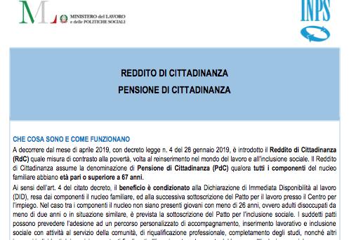 moduli-reddito-cittadinanza-online