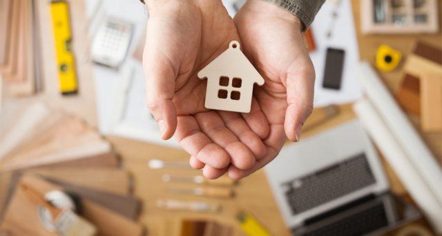 Lavori a casa, quale bonus spetta dal 50 al 110%: scoprilo con il poster riepilogativo Enea