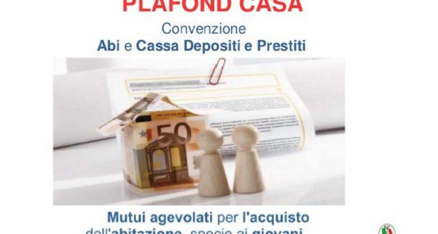 Agevolazioni mutuo casa con legge 104. Richiesta, domanda e documentazione da presentare per accedere al Plafon Casa.