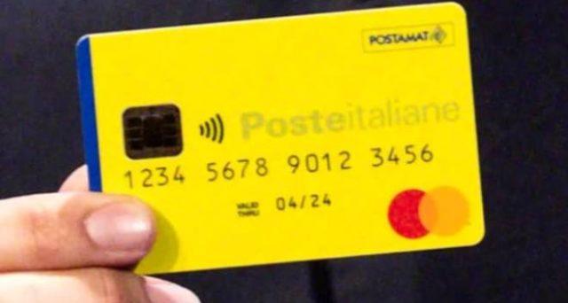 Come richiedere il blocco della carta del reddito di cittadinanza in caso di furto o smarrimento e come recuperare il pin dimenticato. Istruzioni Poste Italiane.