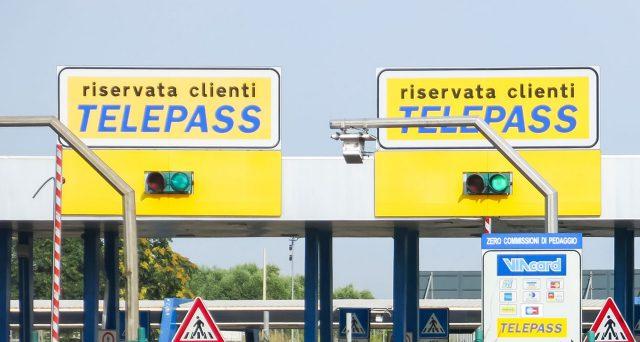 Motociclisti e automobilisti che percorrono l'autostrada A58-Teem possono usufruire di sconti dedicati se utilizzano il Telepass. Tutti i dettagli.