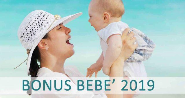 """C'è tempo fino al 31 dicembre per presentare la DSU per il rinnovo del """"Bonus Bebè""""."""