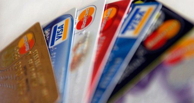 carte-di-credito-assortite