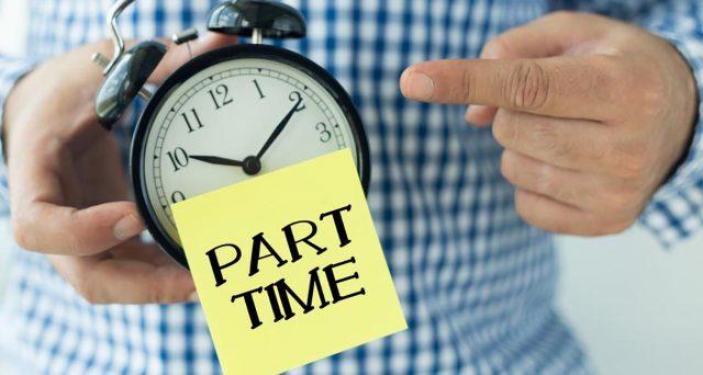 Quanto prendo di pensione se lavoro part time? L'assegno sarà più basso o andrò anche in pensione più tardi?
