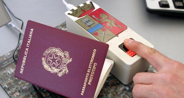 Il costo del passaporto elettronico nel 2019: domanda, modulo, tempi e documenti necessari per il rilascio. L'accordo con le Poste.