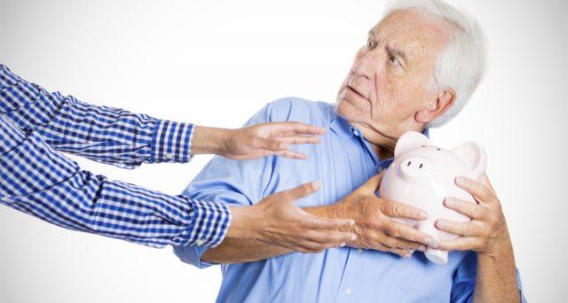 Il pignoramento della pensione potrà avvenire fino a un quinto dell'assegno. Ma vi è un limite al di sotto del quale non si può andare