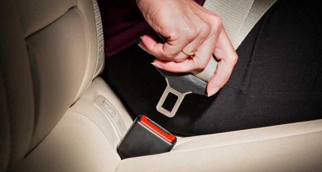 cintura-sicurezza-passeggero