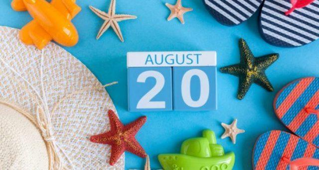 Calendario Fiscale 2019.Scadenze Fiscali Agosto 2019 Tutte Le Tasse Da Pagare Entro