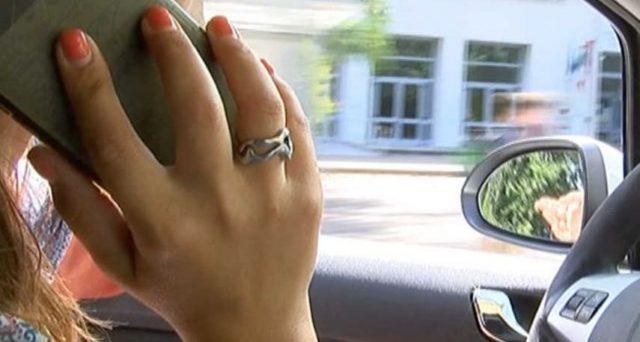 Guida per uso del cellulare alla guida: il tabulato delle chiamate può servire come prova per fare ricorso e annullare il verbale di multa?
