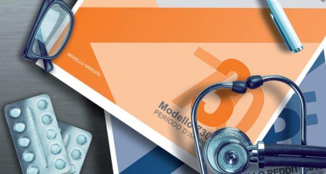 Detrazione spese sanitarie nel 730 Precompilato: novità 2020 per logopedisti, igienisti dentali, fisioterapisti, ortopedici e altre figure professionali