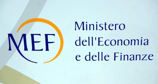 A renderlo noto è stato il Ministero dell'Economia e delle Finanze con un comunicato del 5 dicembre 2019.