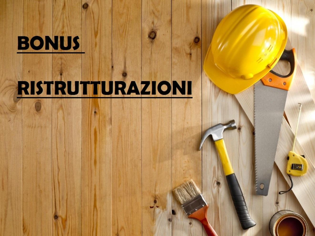 Bonus Porte Interne 2018 bonus ristrutturazione casa: ecco come è possibile detrarre
